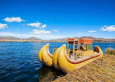 Peru and Bolivia: Exploring Marian Shrines