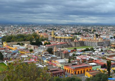 Mexico: Experience the History of the Catholic Church