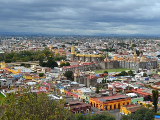 Mexico: Experience the History of the Catholic Church