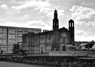 Introduction to the History of Catholicism in Mexico