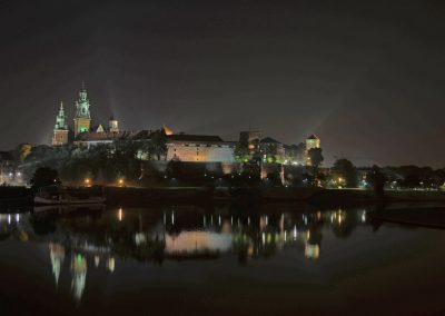 Poland in the Footsteps of Pope St. John Paul II