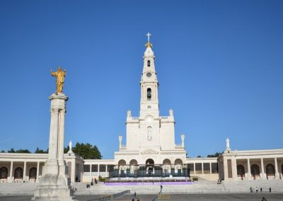 Our Lady of Fatima and Italy