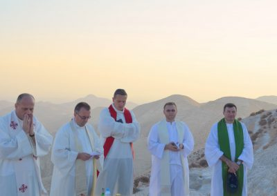 Holy Land: Walk with Christ