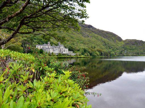 Ireland: St. Patrick's Island