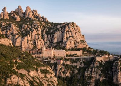 Marian Shrines of Spain, Fatima and the Way of St. James