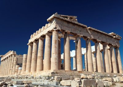 Greece: In the Footsteps of St. Paul