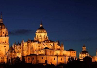 Marian Shrines of Fatima, Spain, and Lourdes