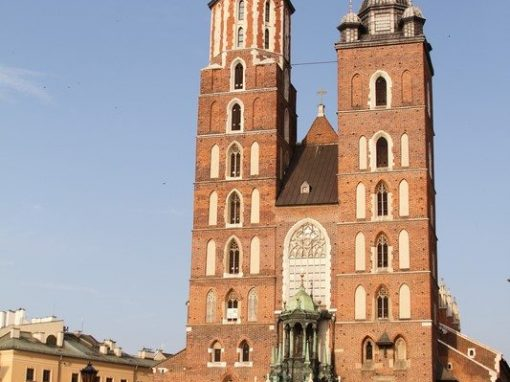 Diocese of Springfield Poland July 2014