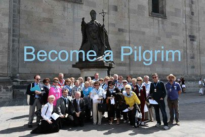 Become a Pilgrim